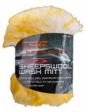 Afbeelding van Csf cleaning cm 04 sheepswool wash mitt