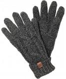 Afbeelding van Barts handschoenen zwart