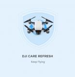 Afbeelding van DJI Care Refresh Spark Card