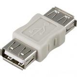 """Bild av """"USB adapter A hona till Mini B hane"""""""