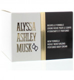 Afbeelding van Alyssa Ashley Musk Bodycream 250ml
