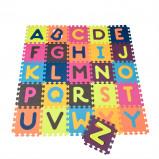 Image of B. Toys 26 Alphabet Foam Tiles, Play Floor (1210)