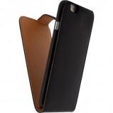 Afbeelding van Apple iPhone 6/6S telefoonhoes Zwart Xccess