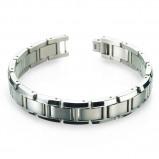 Afbeelding van Boccia 0337 01 heren armband