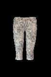 Image of MS Mode Shorts & Capri Hose, Schwarz