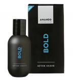 Afbeelding van Amando Bold Aftershave (50ml)