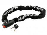 Imagen de Antirrobo bicicleta cable master lock 1m surtidos