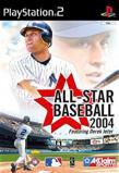 Afbeelding van All Star Baseball 2004