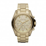 Afbeelding van Michael Kors MK5605 Bradshaw 43 mm horloge