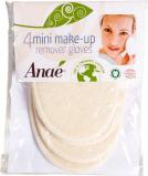 Afbeelding van Anae Make up Remover Handschoen 4ST