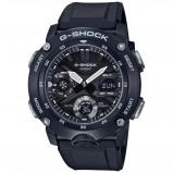 Afbeelding van Casio G Shock GA 2000S 1AER Horloge Classic zwart 51 mm