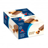 Afbeelding van Atkins Chocolate Brownie Reep Voordeelverpakking 32st