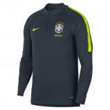 Image of Brazil CBF Dri FIT Squad Men's Football Pants Blue