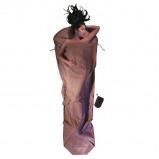 Afbeelding van Cocoon MummyLiner Egyptian Cotton lichte & comfortabele lakenzak