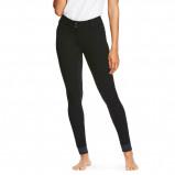 Image of Ariat Breeches Tri Factor Grip FS Woman's Black 22\L