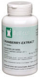 Afbeelding van Biovitaal Cranberry Extract Tabletten 100TB