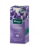 Afbeelding van Kneipp Massageolie lavendel pure ontspanning 100ml
