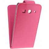 Afbeelding van Xccess Flip Case Huawei Ascend P7 Pink