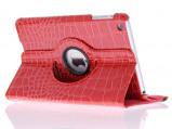 Abbildung von 360 drehbaren Tablet Schutzhülle iPad Mini / 2 / 3