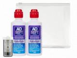 Afbeelding van AOSEPT plus HydraGlyde reisverpakking