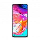 Afbeelding van Samsung Galaxy A70 128GB Wit mobiele telefoon