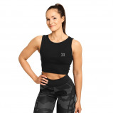 "Bilde av ""Better Bodies Woman Better Bodies Astoria Laced tank Black"""