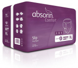 Afbeelding van Absorin Comfort Slip Day Night XL