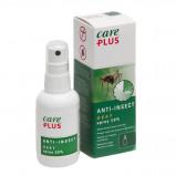 Afbeelding van Care Plus Anti Insect Deet 50% Spray Muggenspray 60ml