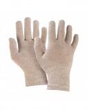 Afbeelding van Best4hand Verbandhandschoen Grijs 9 10.5 (2paar)
