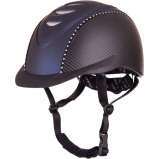 Imagem de BR Riding Cap Viper Carbon Crystal VG1 MetalNavy/Black 48/52