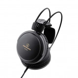 Afbeelding van Audio Technica ATH A550Z Black
