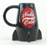 Afbeelding van Alpexe GB Eye 3D mok Fallout Nuka Cola 375 ml zwart