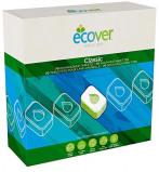 Afbeelding van Ecover Vaatwasmachine tabletten, 70 tabletten