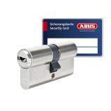 Afbeelding van ABUS BRAVUS 3000 cilinder met kerntrekbeveiliging (1x) SKG***