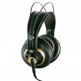 Afbeelding van AKG K240 Studio hoofdtelefoon
