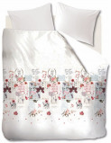 Image of Ariadne at Home You and Me duvet cover (Dimensions of duvet cover: 140x200 / 220)