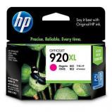 Afbeelding van HP 920XL (CD973AE) Inktcartridge Magenta Hoge capaciteit