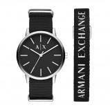 Image of Armani Exchange Cayde watch AX7111