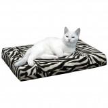 Afbeelding van Agradi Hd Catbed Zebra 45x55cm