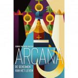 Afbeelding van A3 Boeken Arcana De Geheimen Van Het Leven boek