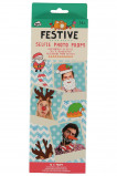 Image de America Today Hommes Gift Festive Selfie Kit Multi ( Taille:ONE SIZE)
