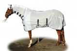 Abbildung von HKM Fly Sheet Special with neck and belly flap