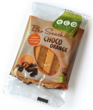 Afbeelding van Eco Biscuit Choco Orange Bio Snack 45gr