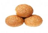 Afbeelding van Bezgluten Hamburgerbroodjes 200g