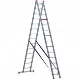 Afbeelding van Altrex All Round Reformladder 2 x 14 ladder