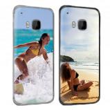 Afbeelding van HTC One M9 Hardcase Hoesje Maken