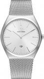 Afbeelding van Danish Design Horloge 40 mm Stainless Steel IQ62Q1236