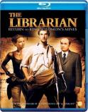 Afbeelding van The Librarian 2 Return to King Solomons Mines