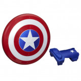Image of Avengers Captain America Magnetic Shield and Gaunlet (B9944)