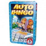 Afbeelding van 999 Games Auto Bingo reisspel